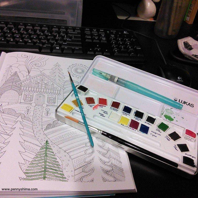 colour!