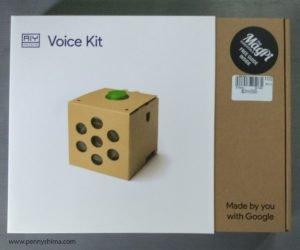 AIY Voice Kit